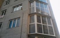 Продам квартиру Омск, Светловская ул.