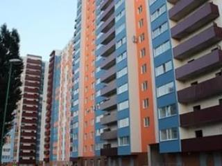Продажа квартир: 3-комнатная квартира, Ставрополь, Октябрьская ул., 190/1, фото 1