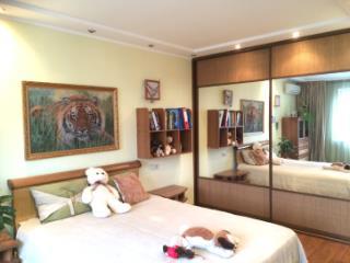 Продажа квартир: 4-комнатная квартира, Челябинск, Университетская Набережная ул., 92, фото 1