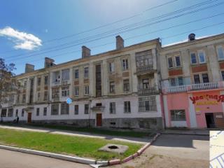Продажа квартир: 3-комнатная квартира, республика Крым, Керчь, ул. Ульяновых, 3, фото 1
