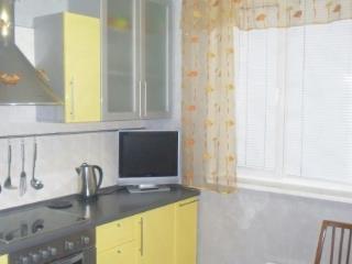 Аренда квартир: 2-комнатная квартира, Москва, Фомичевой ул., 1, фото 1