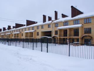 Купить дом/коттедж по адресу: Ярославль г ул Старицкая 33к5