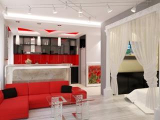 Продажа квартир: 1-комнатная квартира, Краснодарский край, Анапа, Владимирская ул., 154, фото 1