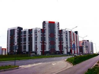 Продажа квартир: 1-комнатная квартира, Санкт-Петербург, ул. Маршала Казакова, 68, фото 1