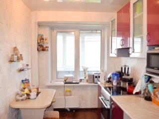 Продажа квартир: 1-комнатная квартира, Владимир, Юбилейная ул., 16 а, фото 1