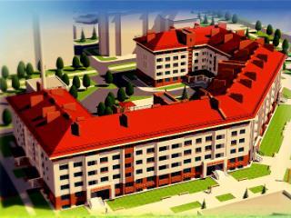 Продажа квартир: 2-комнатная квартира в новостройке, Ставрополь, ул. Чехова, 67, фото 1