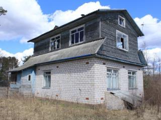 Продажа дома Псковская область, Гдовский р-н, с. Ямм, Исполкомовская ул., 56, фото 1