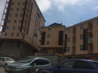 Продажа квартир: 2-комнатная квартира, Краснодарский край, Сочи, ул. Тимирязева, 70, фото 1