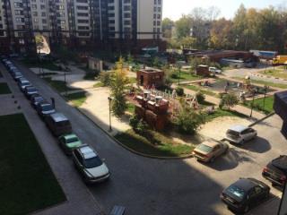 Продажа квартир: 2-комнатная квартира, Московская область, Сергиев Посад, ул. Дружбы, 1, фото 1