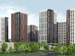 Продажа квартир: 1-комнатная квартира в новостройке, Москва, Варшавское ш., к4влд170Е, фото 1