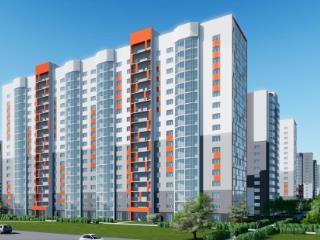 Продажа квартир: 2-комнатная квартира, Барнаул, пр-кт Энергетиков, 2, фото 1