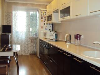 Продажа квартир: 1-комнатная квартира, Московская область, Красноармейск, Северный мкр., 35, фото 1
