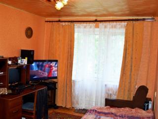 Продажа квартир: 1-комнатная квартира, Московская область, Павловский Посад, Южная ул., 27, фото 1