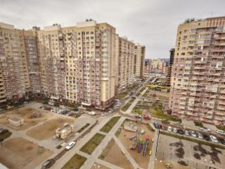 Продажа квартир: 1-комнатная квартира, Краснодар, Российская ул., фото 1