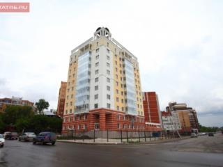 Продажа офиса Казань, ул. Тихомирнова, 1, фото 1