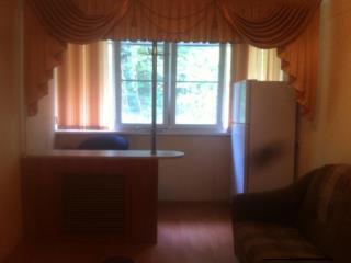 Продажа квартир: 1-комнатная квартира, Краснодарский край, Сочи, ул. Фрунзе, 9, фото 1
