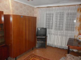 Аренда квартир: 1-комнатная квартира, Омск, Камерный пер., 36, фото 1