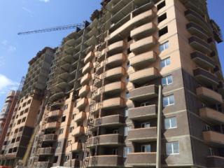 Продажа квартир: 1-комнатная квартира, Краснодар, пр-кт им Константина Образцова, 6, фото 1