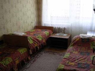 Продажа квартир: 2-комнатная квартира, Красноярский край, Назарово, Школьная ул., 4, фото 1