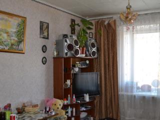 Продажа комнаты: 1-комнатная квартира, Красноярск, ул. 26 Бакинских Комиссаров, 25, фото 1