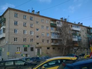 Продажа квартир: 2-комнатная квартира, Свердловская область, Сысертский р-н, Арамиль, ул. Щорса, 57, фото 1