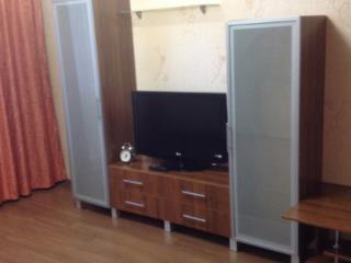 Аренда квартир: 1-комнатная квартира, Москва, Магистральный пер., 7к1, фото 1