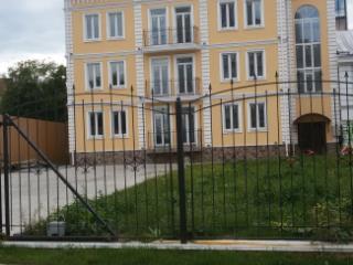 Купить квартиру в новостройке по адресу: Тула г ул Лейтейзена 14
