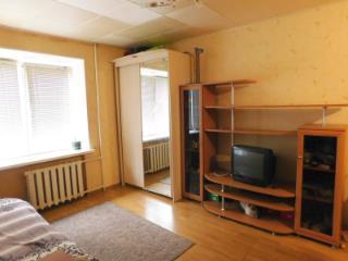 Продажа квартир: 1-комнатная квартира, Ростов-на-Дону, Казахская ул., фото 1