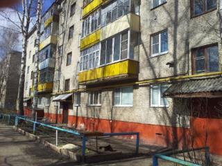 Продажа квартир: 1-комнатная квартира, Тамбов, ул. имени Карла Маркса, 258д, фото 1