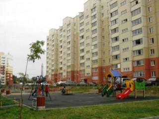 Продажа квартир: 1-комнатная квартира, Челябинская область, Копейск, пр-кт Славы, 24, фото 1
