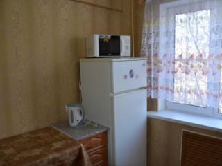 Аренда квартир: 1-комнатная квартира, Челябинск, Комсомольский пр-кт, 58, фото 1