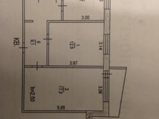 Продажа квартир: 2-комнатная квартира, Хабаровск, Пионерская ул., 50, фото 1