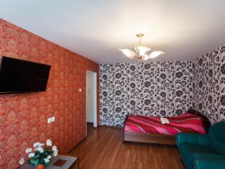Снять 1 комнатную квартиру по адресу: Омск г ул Мельничная 70