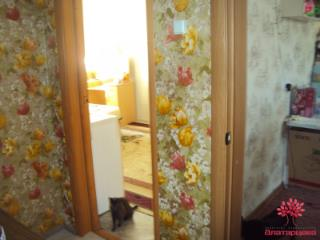 Продажа квартир: 3-комнатная квартира, Томск, Ботанический пер., 16/3, фото 1