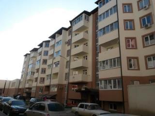 Продажа квартир: 1-комнатная квартира, Краснодар, Заполярная ул., фото 1