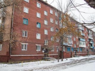 Продажа квартир: 1-комнатная квартира, Кемерово, ул. Александрова, 5, фото 1