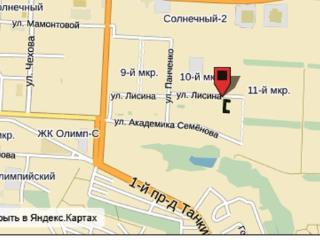 Продажа квартир: 1-комнатная квартира, Саратов, ул. им Академика Семенова Н.Н., 6, фото 1