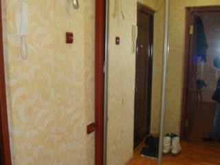 Продажа квартир: 1-комнатная квартира, Омск, ул. Химиков, 6к2, фото 1