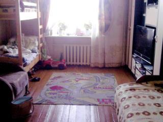 Купить комнату по адресу: Ярославль г ул Большая Федоровская 75