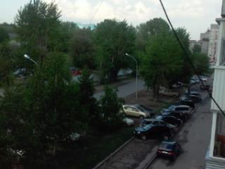 Продажа квартир: 3-комнатная квартира, Новосибирск, ул. Бердышева, 5, фото 1