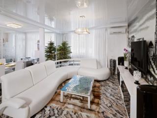 Продажа квартир: 3-комнатная квартира в новостройке, Краснодарский край, Сочи, ул. Черноморская (Центр), 10, фото 1