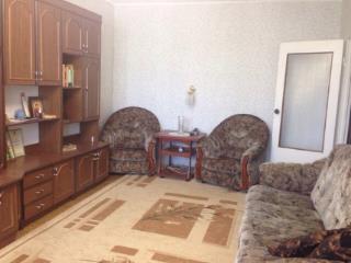 Продажа квартир: 2-комнатная квартира, Владимирская область, Вязники, Высоковольтная ул., 59, фото 1