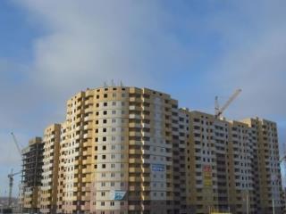 Продажа квартир: 1-комнатная квартира в новостройке, Владимир, мкр. Юрьевец, Гвардейская ул., 11, фото 1