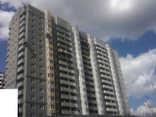 Продажа квартир: 3-комнатная квартира в новостройке, Владимир, ул. Нижняя Дуброва, 48б, фото 1