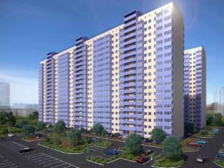 Продажа квартир: 2-комнатная квартира в новостройке, Краснодар, Российская ул., 267, фото 1
