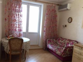 Продажа квартир: 1-комнатная квартира, Краснодарский край, Сочи, Цветной б-р, 21, фото 1