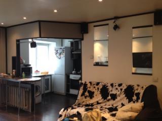 Продажа квартир: 3-комнатная квартира, Московская область, Раменское, ул. Михалевича, 31, фото 1