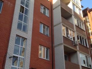 Продажа квартир: 1-комнатная квартира, Краснодар, п. Российский, ул. Ратной Славы, 1, фото 1