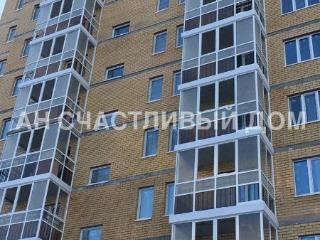 Продажа квартир: 3-комнатная квартира в новостройке, Казань, Дубравная ул., 11, фото 1