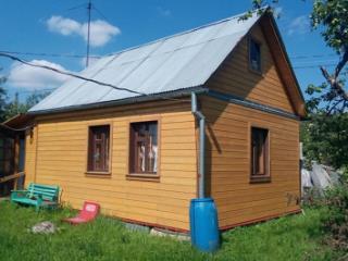 Продажа дачи Московская область, Ступинский р-н, д. Ольгино, фото 1